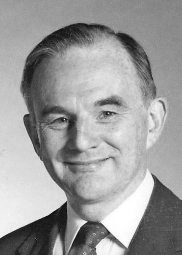 Maurice Foley